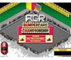 Bumper Cars Championship